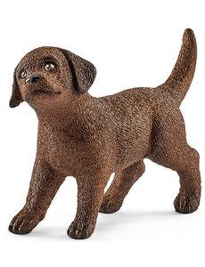 Schleich 13835 - Labrador puppy