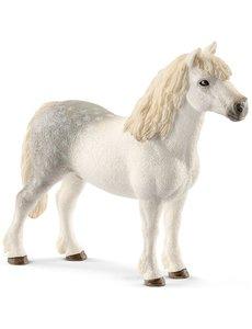 Schleich 13871 - Welsh Pony, hengst