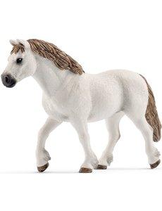 Schleich 13872 - Welsh Pony, merrie