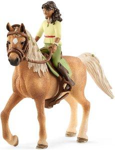 Schleich Horse Club Sarah en Mystery - 42517