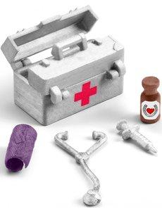 Schleich 42364 - Medische stalkit