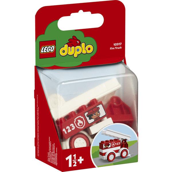 LEGO 10917 - Brandweerwagen