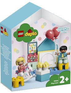 LEGO 10925 - Speelkamer