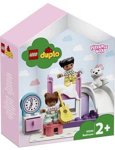 LEGO 10926 - Slaapkamer