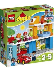 LEGO 10835 - Familiehuis