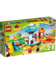 LEGO 10841 - Familiekermis