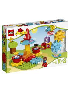 LEGO 10845 - Mijn eerste draaimolen