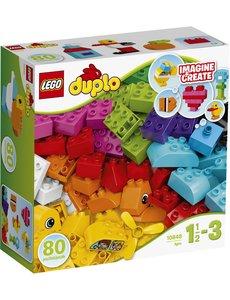 LEGO 10848 - Mijn eerste bouwstenen