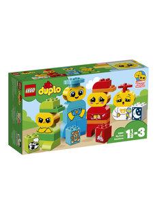 LEGO 10861 - Mijn eerste emoties