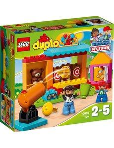 LEGO 10839 - Schiettent