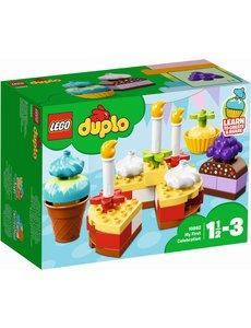 LEGO 10862 - Mijn eerste feest