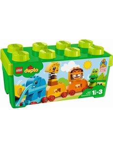 LEGO 10863 - Opbergdoos Mijn eerste dier