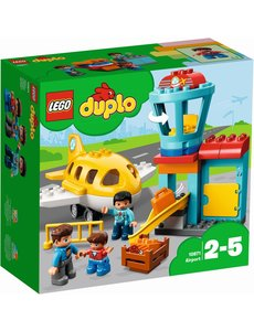 LEGO 10871 - Vliegveld