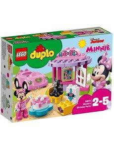 LEGO 10873 - Minnie's verjaardagsfeest