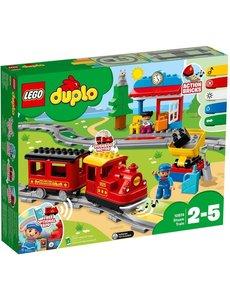 LEGO 10874 - Stoomtrein