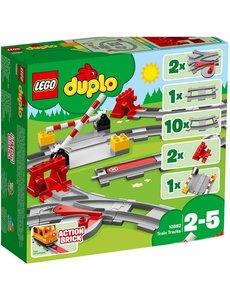 LEGO 10825 - Treinrails
