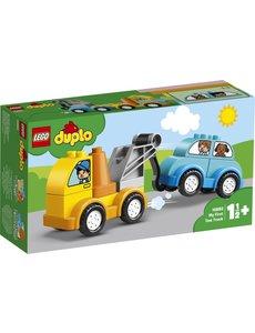 LEGO 10883 - Mijn eerste sleepwagen