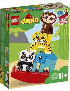 LEGO 10884 - Mijn eerste balancerende dieren