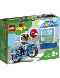 LEGO 10900 - Politiemotor