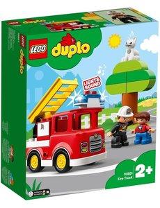 LEGO 10901 - Brandweertruck