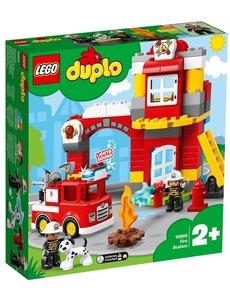 LEGO 10903 - Brandweerkazerne