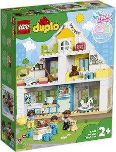 LEGO 10929 - Modulair Speelhuis