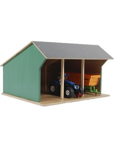 Kids Globe Tractor loods / Kapschuur - KG610192