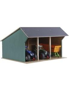 Tractor loods / kapschuur 1:32 - KG610193