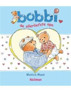Kluitman Bobbi de allerliefste opa