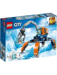 LEGO Poolijscrawler - 60192