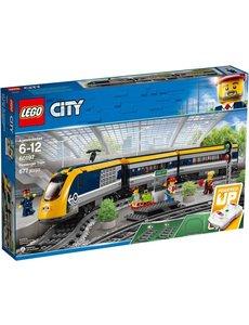 LEGO 60197 - Passagierstrein