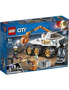 LEGO 60225 - Testrit Rover