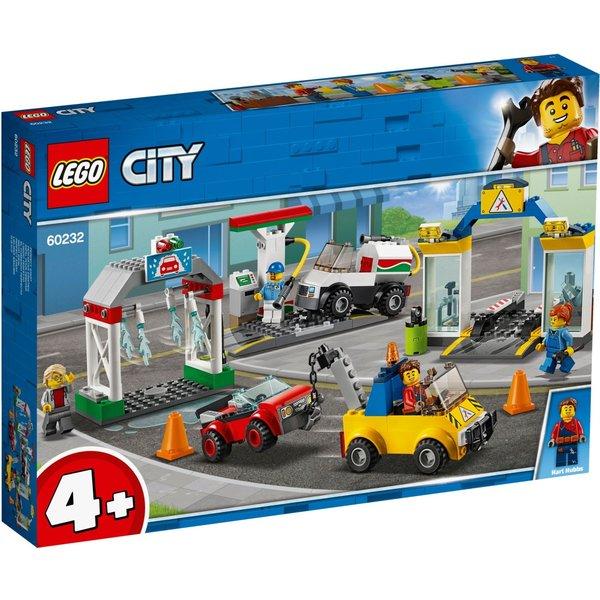 LEGO 60232 - Garage