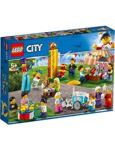 LEGO Personenpakket kermis - 60234