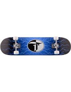 Skateboard met aluminium Truck 80 cm - blauw