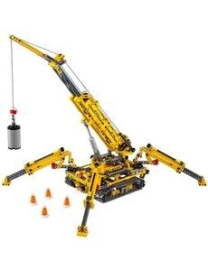 LEGO Spinhijskraan
