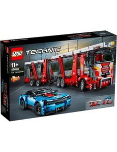 LEGO 42098 - Autotransporter