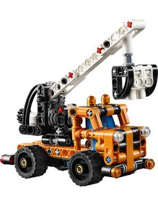 LEGO Hoogwerker