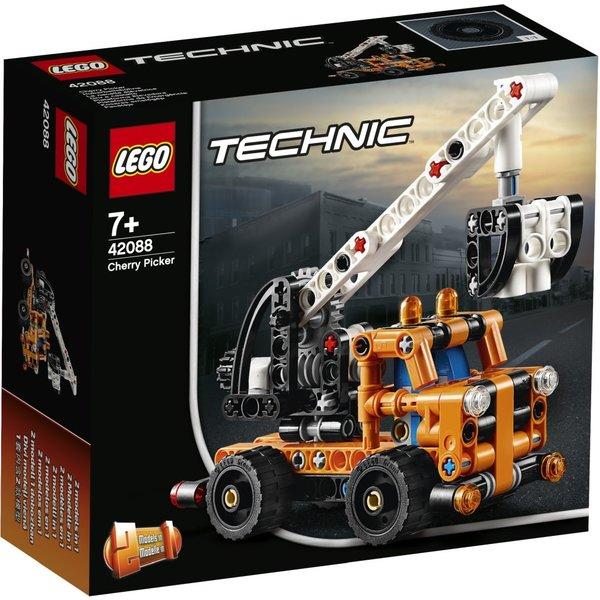LEGO 42088 - Hoogwerker