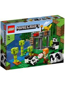 LEGO 21158 - Panda kleuterschool