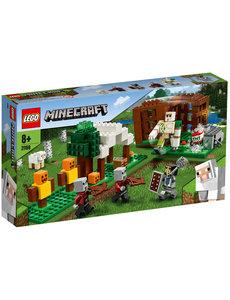 LEGO Pillager buitenpost - LE21159
