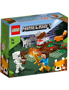 LEGO Taiga avontuur - LE21162