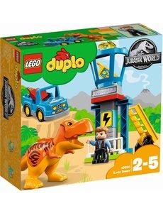LEGO 10880 - T-Rex toren