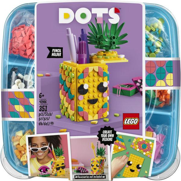 LEGO 41906 - Ananas pennenbakje
