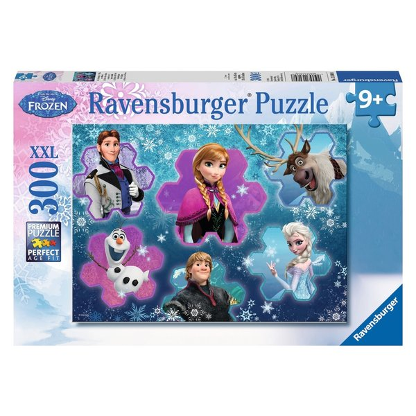 Ravensburger Disney Frozen  300 xxl