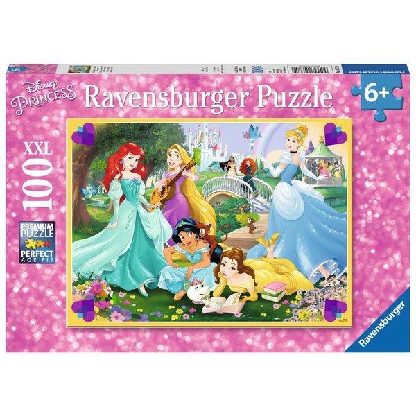 Ravensburger Disney Princess - Durf te dromen  100 stukjes XXL
