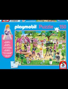 Playmobil Playmobil prinsessen 60 stukjes