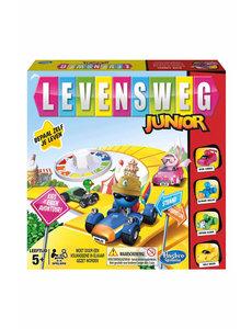Levensweg  Junior