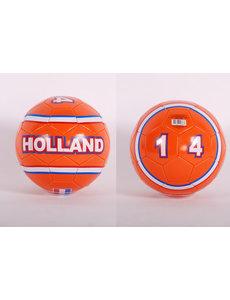 Holland bal - kunstleer (niet opgepompt)