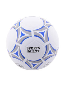 JohnToy Sports Active Rubber voetbal - maat 5